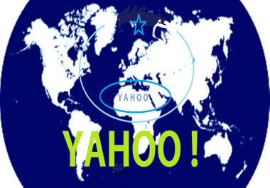 10 yahoo answer for improve websight