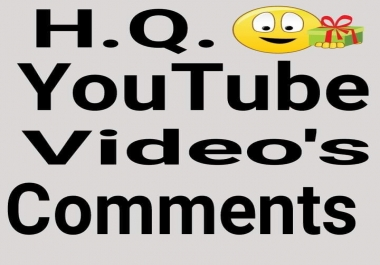 High Quality YouTube Video Promotion via real users and fast delivery