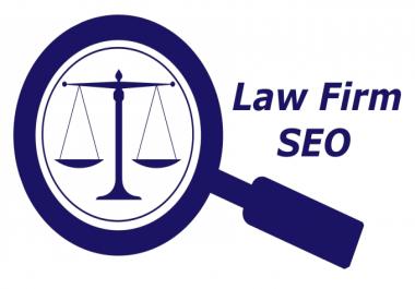 create law firm SEO backlinks
