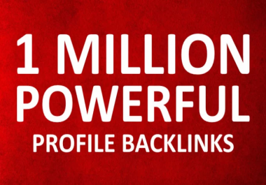 Create 35000 forum profile backlinks using xRumer