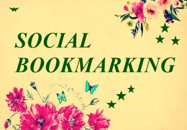 provide 45 social bookmarking service.