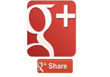 600+Google Plus Share and maximum social networking site
