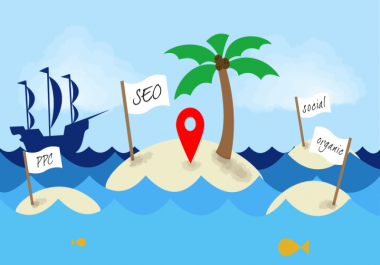 2 Guest Posts on DA74 PA60 TRAVEL Niche SEO Link Building