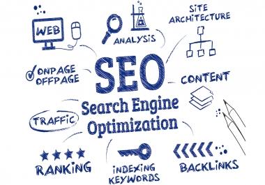 Link Building 2 Guest Posts on Marketing Business Niche DA65 & DA48 SEO
