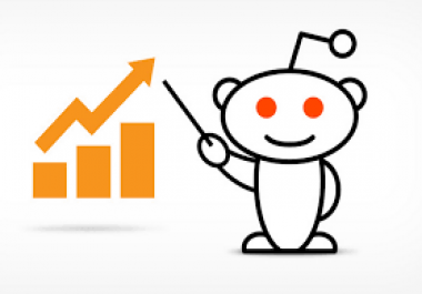 promote your website in Reddit and send unlimited reddit traffic