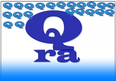 Raise your website traffic 25 Quora answers with backlinks