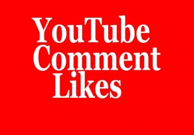 Buy 100+ Yo.u.Tube. Comment Likes instant start
