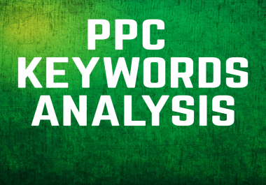 Do Your Competitors PPC Keyword Research