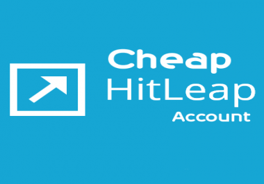 Cheap Hitleap reguler AC with 238k minutes