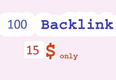 100 Powerful High DA Backlinks for Rank Your Website