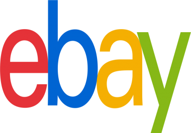 eBay shop and listing template according to 2018 ebay rules