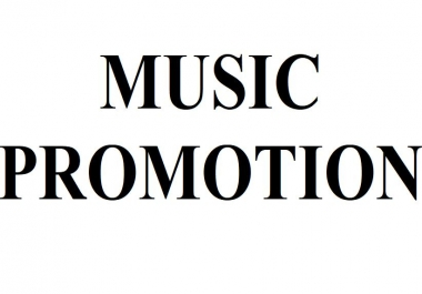 MANUAL MUSIC PROMOTION 1000 FOLLOWS ON MUSIC TRACK