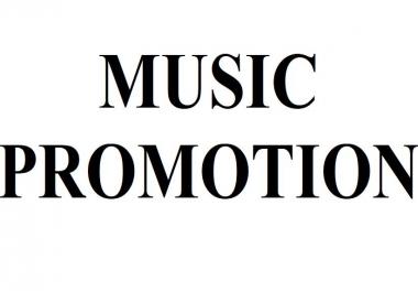 ORGANIC MANUAL MUSIC PROMOTION 1000 LIKES ON MUSIC TRACK