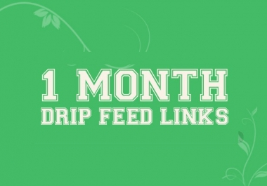 Daily Manual Drip Feed Penguin Safe 30 Actual PR3+ Low Obl  Backlinks For 30 days