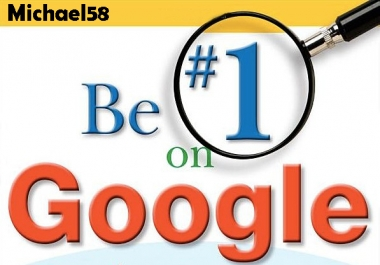 I will provide monthly SEO service website optimization for top google ranking