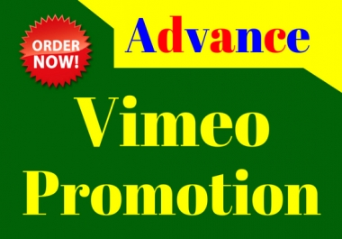 110+ Vimeo Followers or Likes Fast,non drop safe for