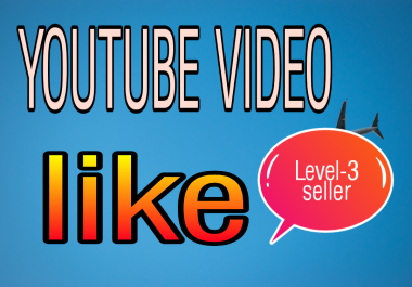 YouTube Video Promotion High Quality And Refillable Guaranteed