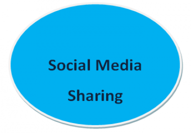 promote your website 20 social media site