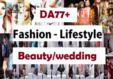 Guest Post On Real Fashion Beauty Wedding Photography Da77 Pr9 Blog