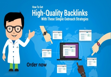 Give 140+ Dofollow Permanent SEO backlinks for Rank your website