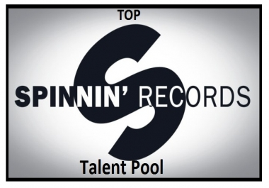 Grow Up 100 votes Your Remix, Track On Spinnin Records Talent Pool contest