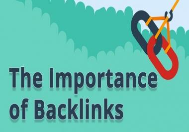 Boost Manually 1000000+ High Quality Safe GSA Backlinks For Improve website SEO Ranking