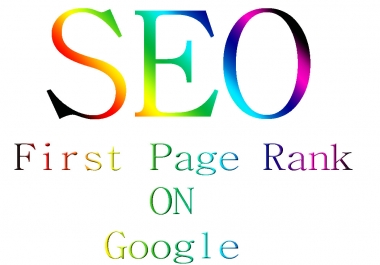 Guaranteed Top 10  Ranking Service On Google