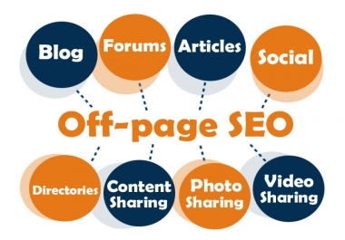 rank your website top in google with manual seo back links