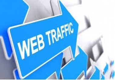 3 Million WorldWide Website Traffic Visitors To your Non Drop And Very High Qulity Site Adsence Safe and Genuine Just