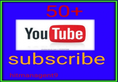 50+ Youtube video promotion fast & Non Drop Guaranteed
