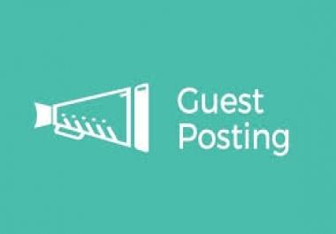 do guest post backlinks on kiwibox,exposure.co,minds and kinja