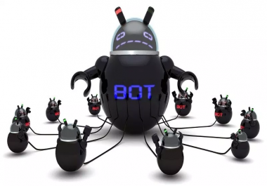 Program A Bot Software To Automate Any Webtask