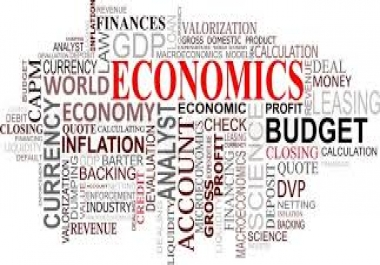 do economics, accounting, finance, marketing management and related maths cources