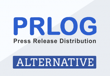Write A SEO Optimized Press Release And I Will Submit It To Prlog .org Only On SEOCLERKS