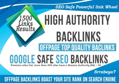 Create High Quality and Most Effective SEO Link Pyramid Full Campaign