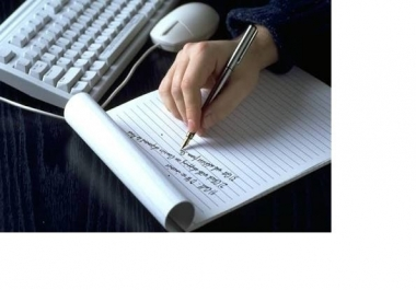 get a 800 words plagiarism free article on any topic for your blogs and websites.