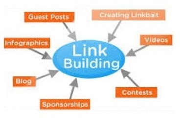 I will create 30 manually social profile backlinks
