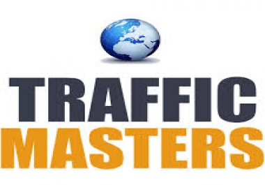 HOT NEW PROMO WITH UNLIMITED WORLDWIDE WEB TRAFFIC for 5 DAYS TO YOUR WEBSITE