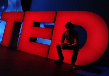 Write & publish HQ Article on Ted.com [Dofollow link]