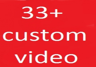 33+ SEO for Youtube videos