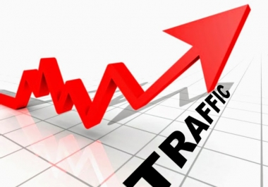 Unlimited Human Organic traffic from Reddit for your  website