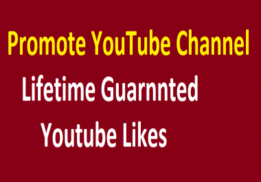 I will do promote your vedio and seo friendly way