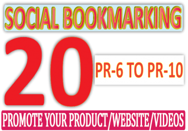 Top 20 Authority Superstar Social Bookmaking Manually For your Niche