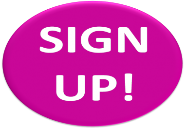 Provide you 30 Real Human World-Wied sign ups For your website or link
