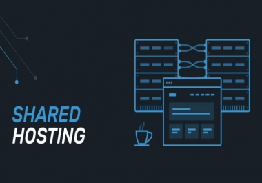 Cheap Website hosting, cPanel Hosting, Shared hosting