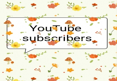 bumpper offer 1000 youtube subscribers life time guarantee 12-24 hours delivery