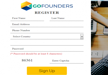 50 Signup or Registration To Your Referral / Affiliate Link Or URL