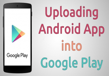 Upload application to Google Play Store Forever