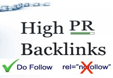 will BUILD for YOU 250+ HIgh Quality Dofollow Trust Flow Backlinks.
