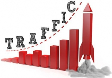 High quality  Real  5000/5k Website Visitors/ Traffic